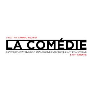 Our Project La Comedie De Saint Etienne